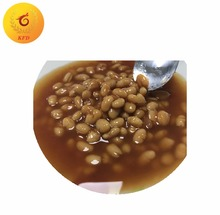 bulk canned white kidney beans in water/tomato sauce canned food