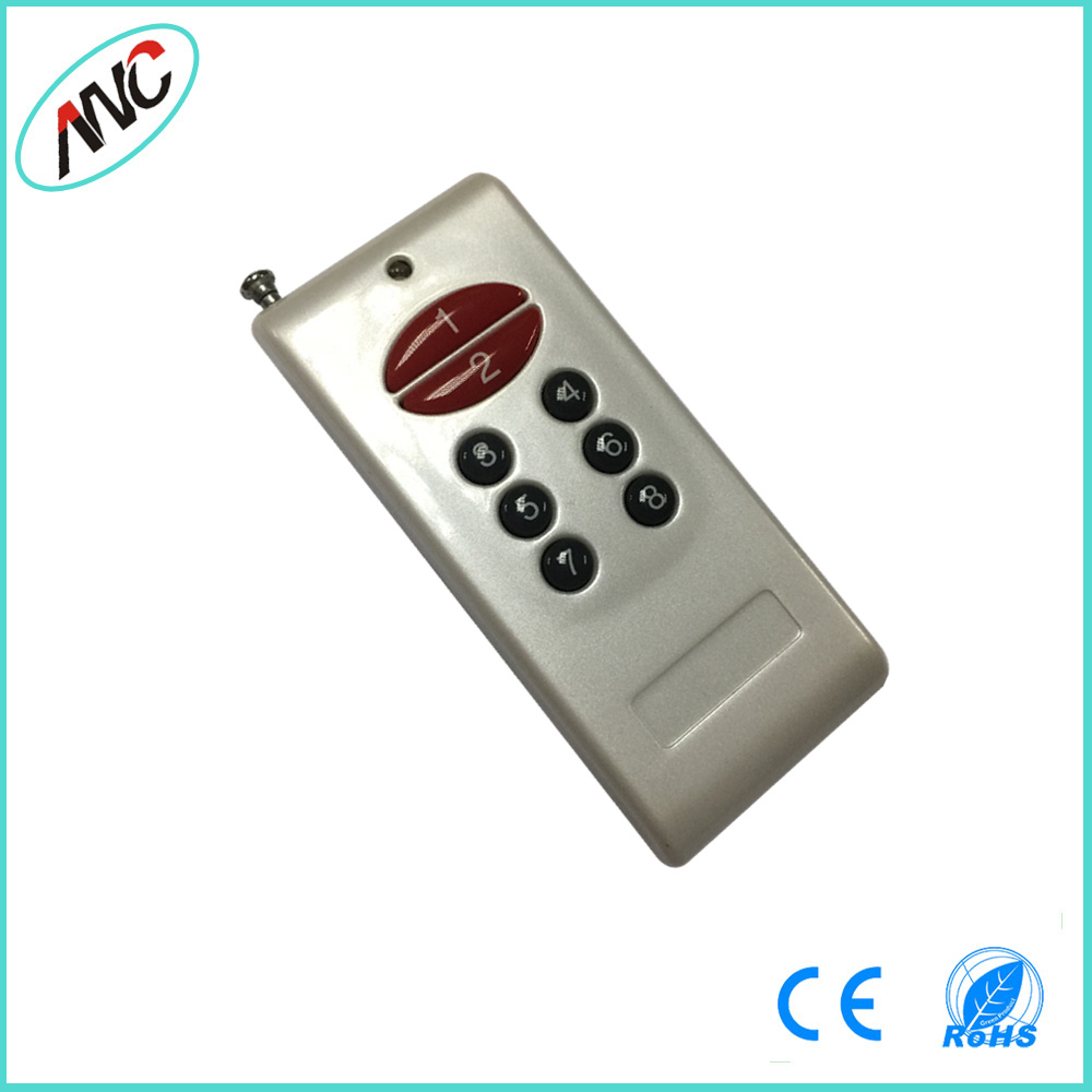New promotion 315mhz wireless wall remote control switch