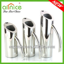 Stainless steel cool water jug/steel water pot/metal jug