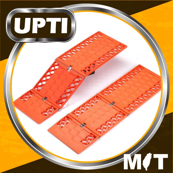 Taiwan Made High Quality Car Tracks Rescue Mats Mud Snow Traction Grip Sand Tyre Wheel Automobile Escaper