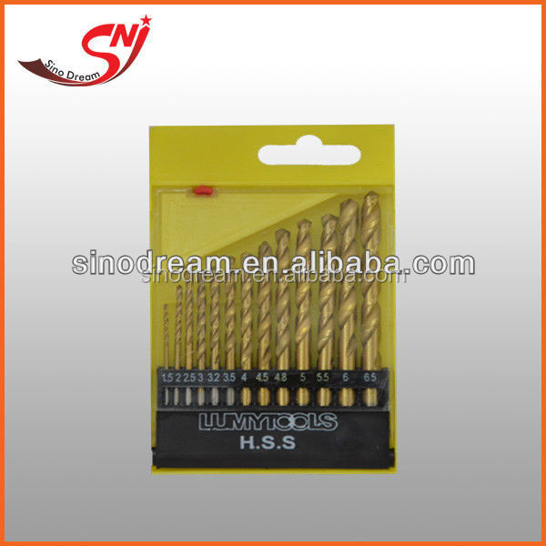 Chinese power tools hot sale rectangular SS tool bit drill bits for iron
