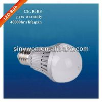 Sinywon Good Quality E27 13w Led Home Bulb
