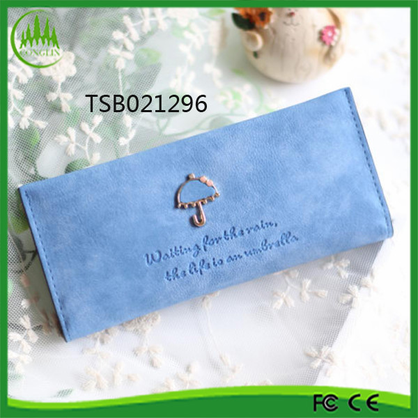 New Product for 2015 China Supplier PU Wallet