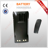 2 way radio replacement batteries HNN9008 for GP-328 GP-338 radio rechargerable battery
