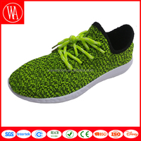 stylish laced men canvas shoes