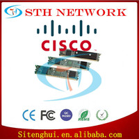 USED Network Modules VWIC2-2MFT-G703 router