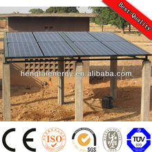 14 year new design photovoltaic power solar system