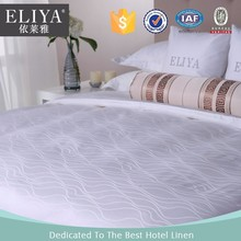 Elegant Luxury 5 star hotel jacquard bedding set,jacquard hotel bedding,royal jacquard hotel bedding set