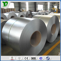 dx51d galvanized steel coil hot dipped galvanised galvanized steel coil for construction application dc51d+z galvanized steel