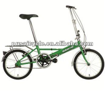 "super 16"" folding kids bicycle export to all the world"