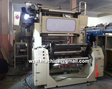 Plastic film full Automatic computer control high speed gravure printing machine