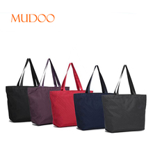 Reusable canvas shopping tote large cheap promotional bags grocery bag