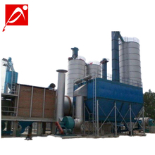 manufacturer directly supply PLC controlled Plaster of Paris Powder Production Line with Factory Price