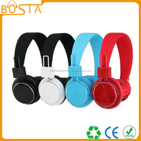 Students favorite computer accessory funny cool unique headphone for children