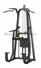 China best quality Gym station/DiP/ChinAssist/Upper body exercise equipment