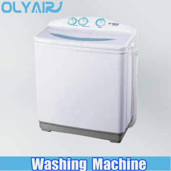Olyair 7kg twin tub washing machine,european style washing machine