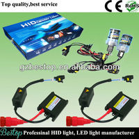 hid kit german