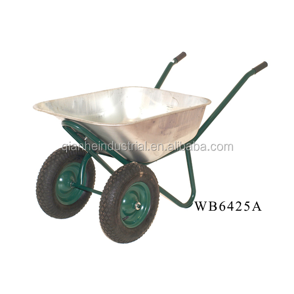 qingdao farm tools and names garden leaf cart power tools stanley wb6425 wheelbarrow with CE certificate