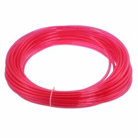 used for water purifier with 10 years experience high quality food grade 14mm*10mm red pe water hose