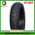 100/80-17 tubeless HIGH QUALITY motorcycle tire