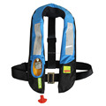 Safety Portable Canoeing Air Bag Life Jacket