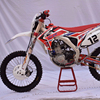 250cc professional motorcycle Enduro offroad SHR-06