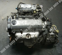 JDM USED ENGINE FOR CAR DAIHATSU HE ESPRIT