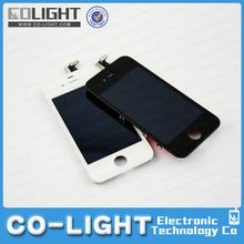 Lowest price wholesale display lcd for apple iphone 4 s