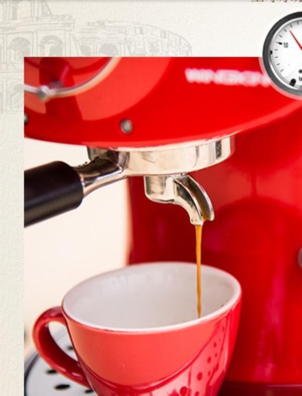Retro Coffee Maker Lidl : retro red espresso coffee machine/coffee maker/espresso machine, View CE ROSH certificate retro ...