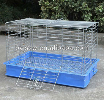 Good Design Rabbit Cage