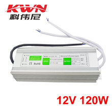 Waterproof Power Supply 120w for Outdoor Application