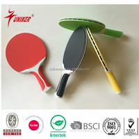 2015 new design table tennis racket