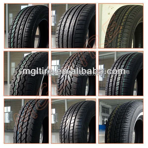 PREMIUM COMMERCIAL PCR TIRE CAR TYRES SIZE 165/70R13, 175/70R14, 185/65R15, 195/65R15, 185R15C and 4x4 PCR TIRE