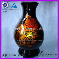 China Fujian Handcraft Bodiless Lacquerware