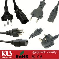 india power supply cord UL CE ROHS 2123 & Place an order,get a new phone for free!