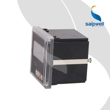 SAIPWELL/SAIP New Electrical Instruement LCD Display Single Phase Digital Energy Meter