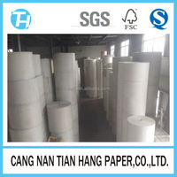 TIAN HANG high quality stocklots of pe paper