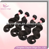 Eayon human hair extension ,14 16 18 inch 2013 new top grade wavy cheap virgin peruvian hair