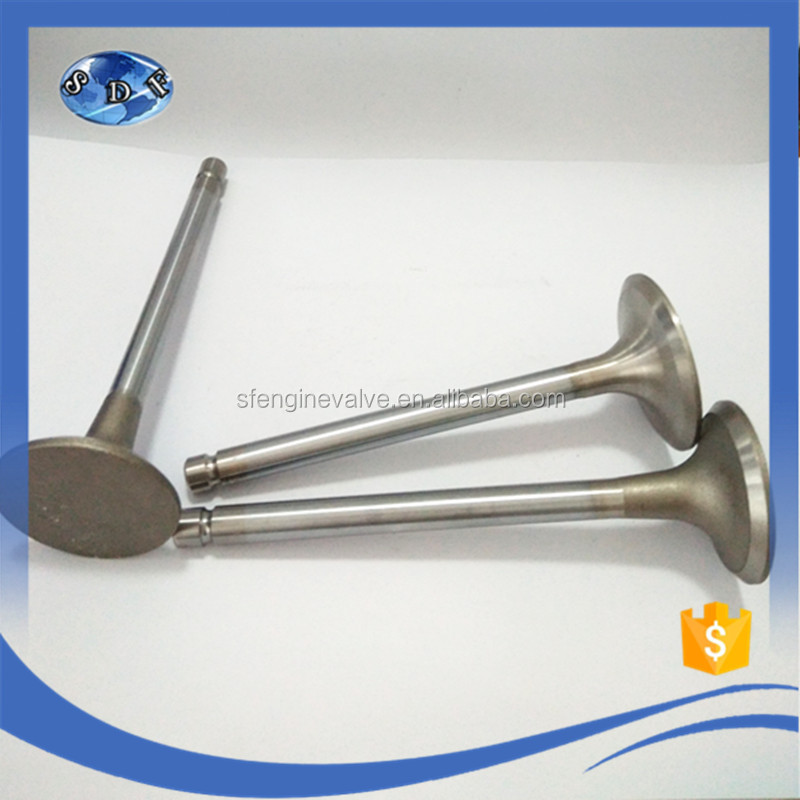 Auto Engine valves intake and exhaust valves for Hino Truck bus