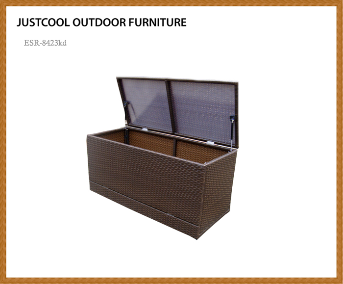 Vietnam rattan basket dark brown color with lids RATTAN BOX with lids multi design