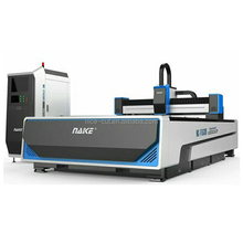 CNC Laser Metal Cutting Machine fiber Laser Cutter 500w for stainless steel carbon steel