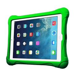 For iPad Air Back Protector Case, For iPad 5 Design Case Shockproof