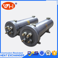 Hot sale factory direct price Heat Exchanger Salt Swimming Pool