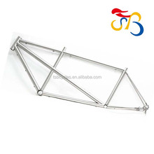 "Very popular tandem frame with Grade9 titanium material of 18""mountain bike TSB-TAM1601"