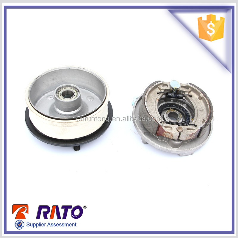 ATV110 parts hot sale high quality ATV front brake assembly