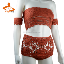 Latest Women Bikini Swimwear Two Piece Manufacturers