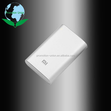 new 100% original power bank 10000mAh for xiaomi 10000 external battery pack portable charger mobile