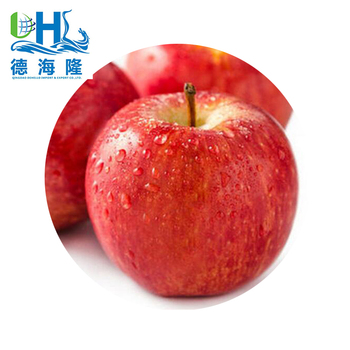 Chinese Red Fuji Apple with delicious and juicy taste and different sizes and grades