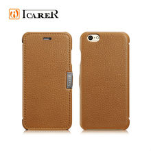OEM leather case for iPhone6