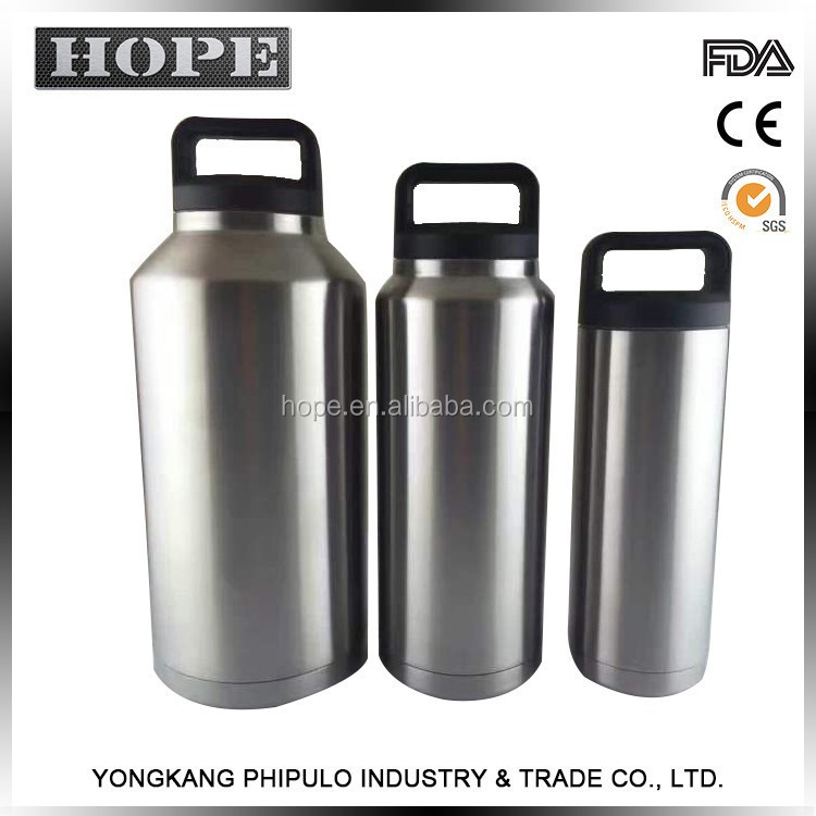 thermal flask vacuum insulated stainless steel in shopping websites